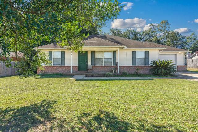 275 E 4th Avenue, Crestview, FL 32536 (MLS #857512) :: The Premier Property Group