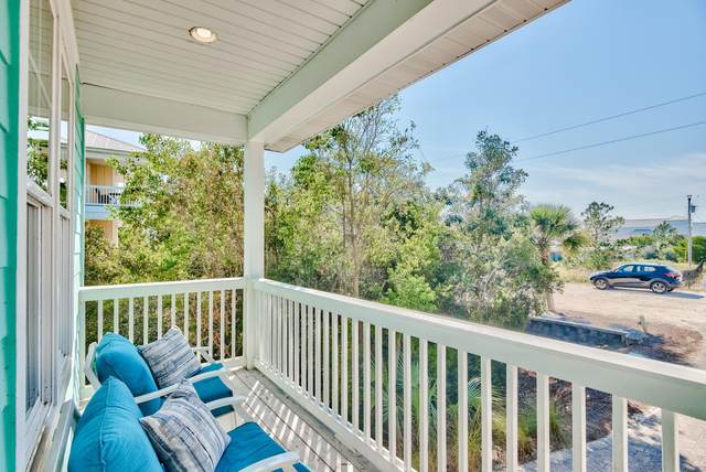 43 N Seahorse Circle, Santa Rosa Beach, FL 32459 (MLS #857575) :: Vacasa Real Estate