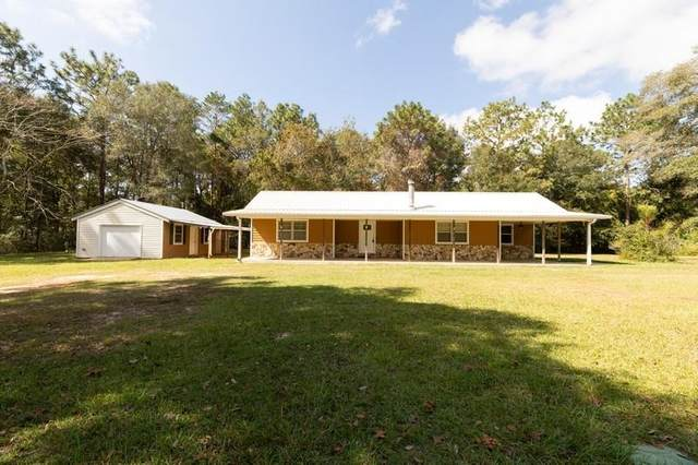 6124 Tansey Lane, Crestview, FL 32539 (MLS #857619) :: Keller Williams Realty Emerald Coast