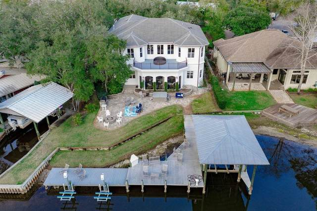 207 Bay Circle Drive, Santa Rosa Beach, FL 32459 (MLS #857707) :: Scenic Sotheby's International Realty