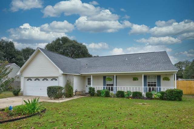 138 Mill Pond Cove, Crestview, FL 32539 (MLS #857711) :: The Premier Property Group