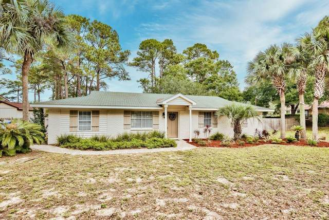 453 Calhoun Avenue, Destin, FL 32541 (MLS #857714) :: Somers & Company