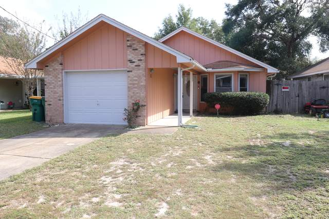 507 Taylor Circle, Fort Walton Beach, FL 32547 (MLS #857717) :: Counts Real Estate on 30A