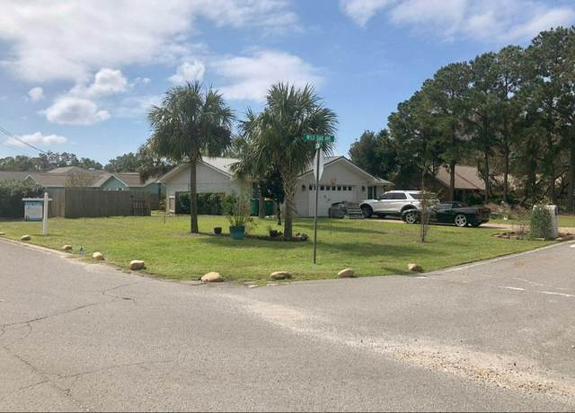 812 Wild Oak Avenue, Destin, FL 32541 (MLS #857774) :: Briar Patch Realty