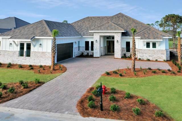 4571 Sailmaker Lane, Destin, FL 32541 (MLS #857854) :: Vacasa Real Estate