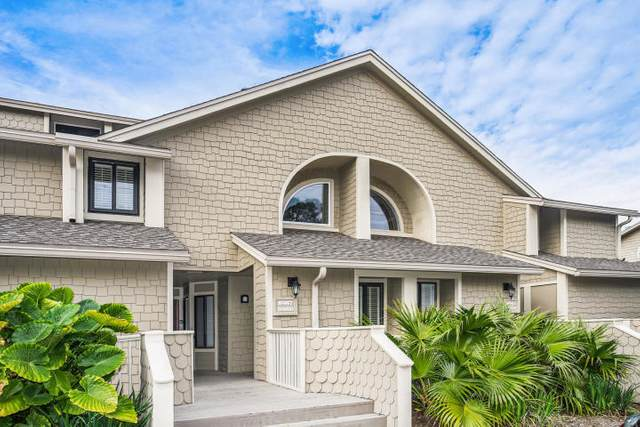 8963 Heron Walk Drive Unit 8963, Miramar Beach, FL 32550 (MLS #857880) :: Berkshire Hathaway HomeServices Beach Properties of Florida