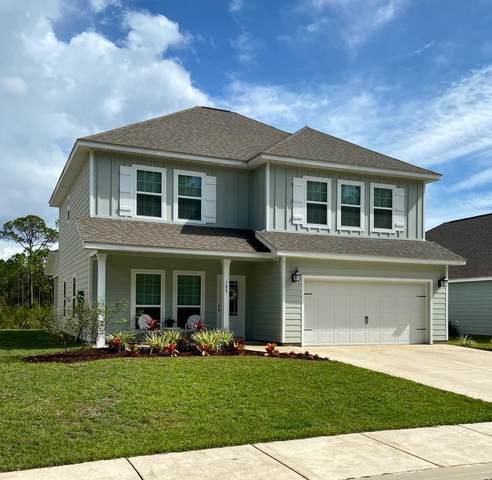700 Alderberry Road, Santa Rosa Beach, FL 32459 (MLS #857921) :: Counts Real Estate on 30A