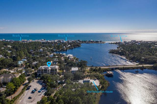 5231 E County Hwy 30A E, Santa Rosa Beach, FL 32459 (MLS #857951) :: The Ryan Group