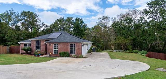318 Peggy Drive, Crestview, FL 32536 (MLS #857956) :: Briar Patch Realty