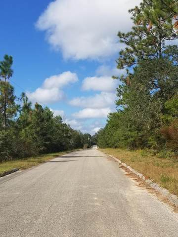 40 Acres Trammel Drive, Milton, FL 32570 (MLS #857971) :: Briar Patch Realty