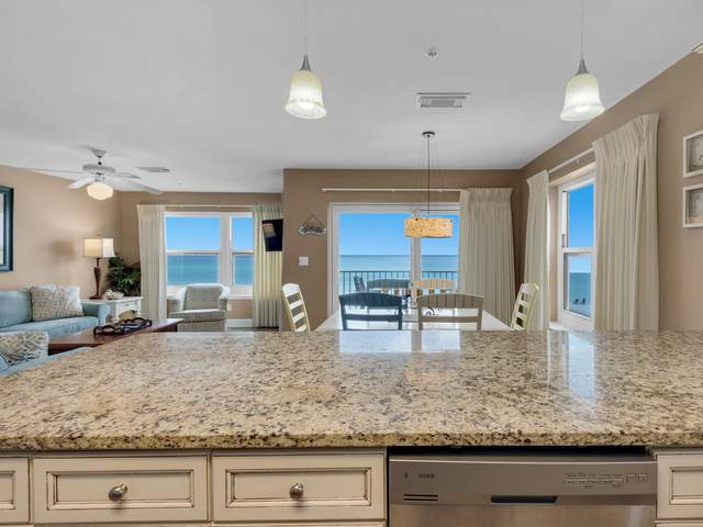 2934 Scenic Highway 98 Unit 205, Destin, FL 32541 (MLS #857989) :: Somers & Company
