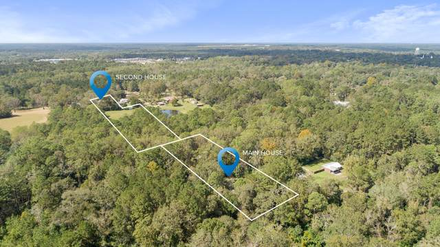 668 Hill Street, Defuniak Springs, FL 32435 (MLS #858006) :: The Ryan Group