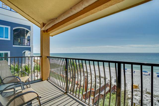 2708 Highway 98 Unit 33, Destin, FL 32541 (MLS #858044) :: Luxury Properties on 30A