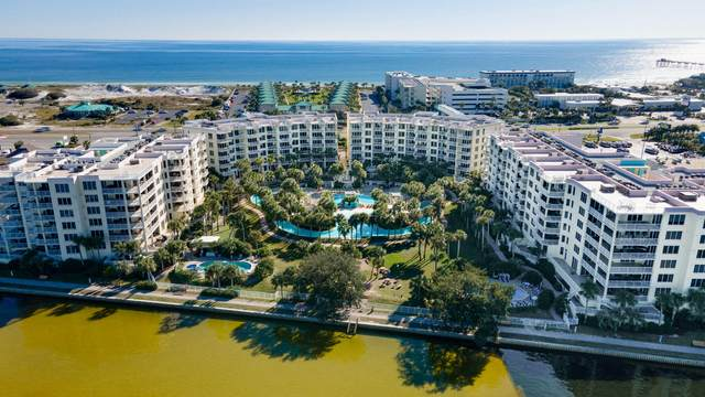 1326 Miracle Strip Parkway Unit 301, Fort Walton Beach, FL 32548 (MLS #858165) :: Scenic Sotheby's International Realty