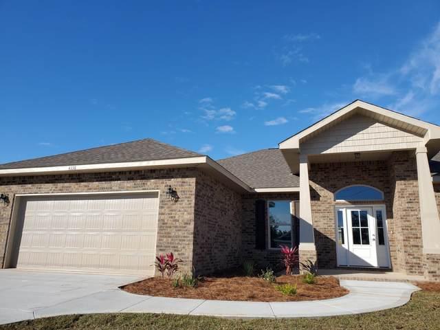 4338 Quiet Court, Gulf Breeze, FL 32563 (MLS #858175) :: The Premier Property Group