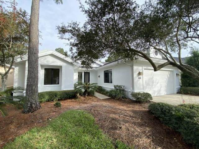 8831 Saint Andrews Drive, Miramar Beach, FL 32550 (MLS #858190) :: Scenic Sotheby's International Realty