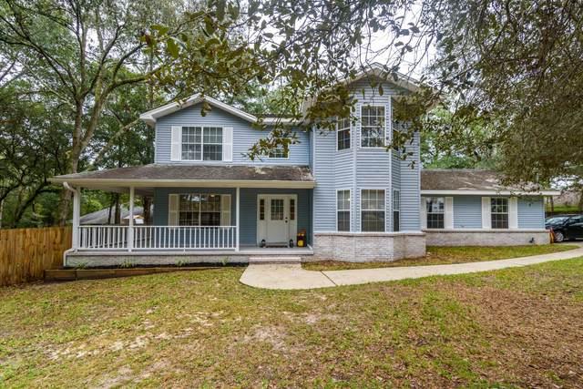 125 Brian Drive, Crestview, FL 32536 (MLS #858237) :: The Premier Property Group