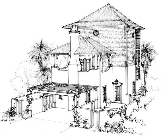 25 Sand Oaks, Santa Rosa Beach, FL 32459 (MLS #858272) :: Briar Patch Realty