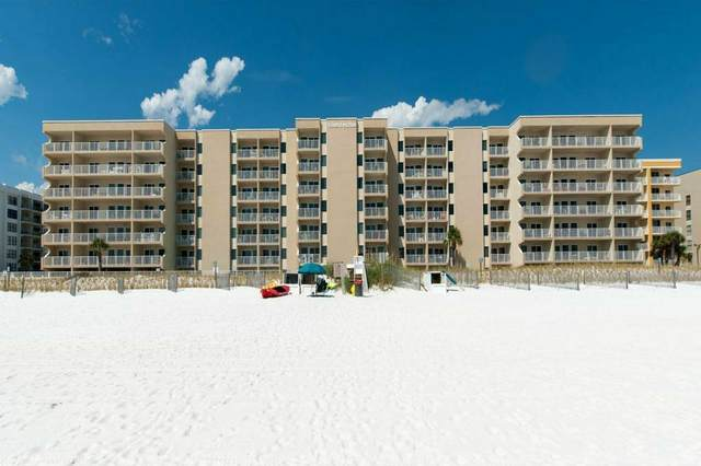676 Santa Rosa Blvd Boulevard 1L, Fort Walton Beach, FL 32548 (MLS #858303) :: Counts Real Estate Group