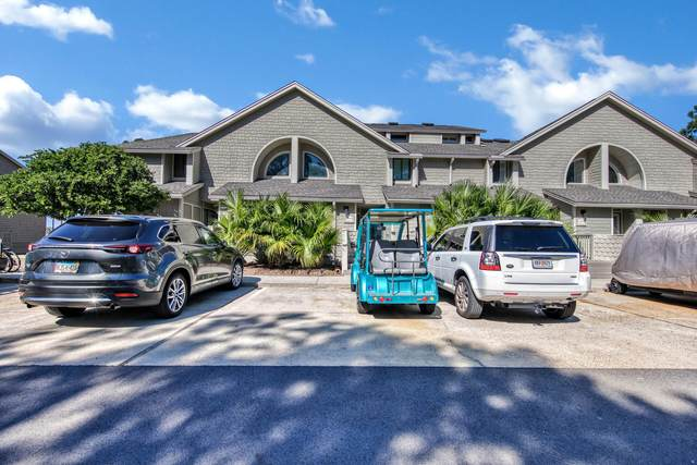 8981 Heron Walk Drive Unit 8981, Miramar Beach, FL 32550 (MLS #858370) :: Somers & Company