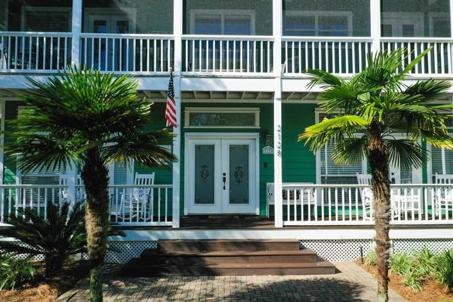 2128 Olde Towne Avenue, Miramar Beach, FL 32550 (MLS #858380) :: The Ryan Group