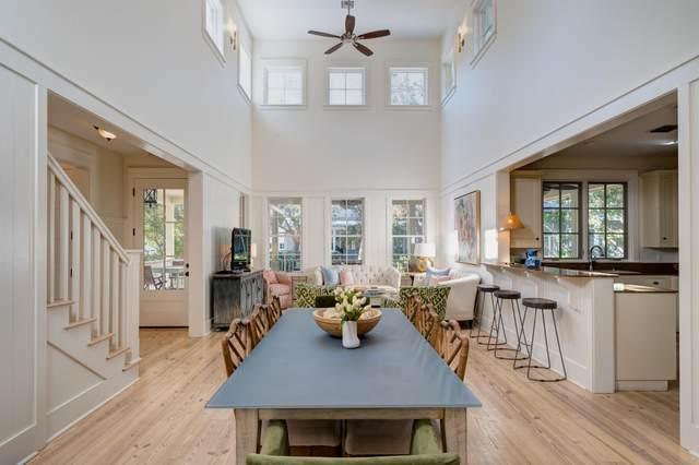 288 Western Lake Drive, Santa Rosa Beach, FL 32459 (MLS #858384) :: Berkshire Hathaway HomeServices Beach Properties of Florida