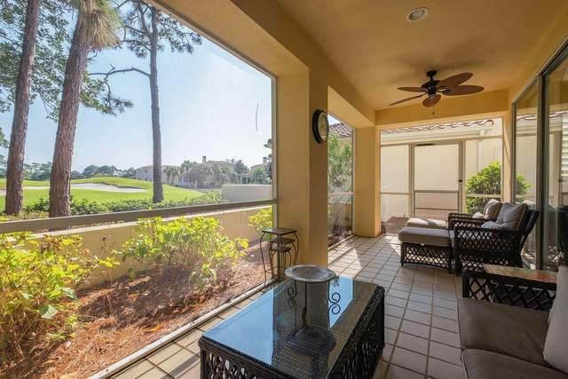 8030 Legend Creek Drive, Miramar Beach, FL 32550 (MLS #858397) :: Somers & Company