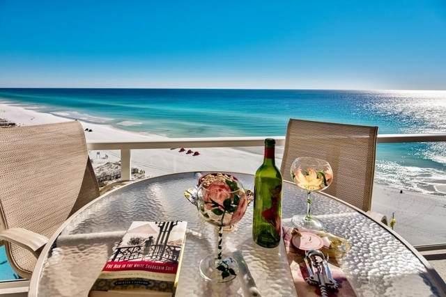 4325 Beachside 2 Unit 325, Destin, FL 32550 (MLS #858458) :: Berkshire Hathaway HomeServices PenFed Realty