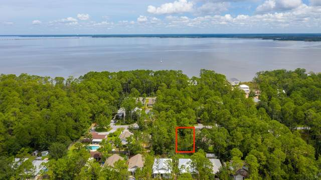 Lot 16 Summer Wind Trail, Santa Rosa Beach, FL 32459 (MLS #858488) :: Berkshire Hathaway HomeServices Beach Properties of Florida