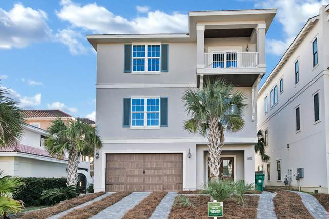 3892 Sandprint Drive, Destin, FL 32541 (MLS #858505) :: The Ryan Group