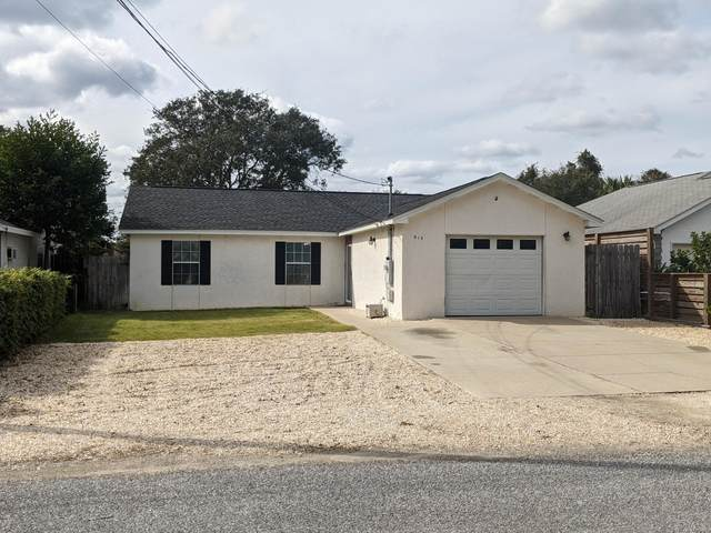 615 N Palm Beach Drive, Panama City Beach, FL 32413 (MLS #858782) :: The Beach Group