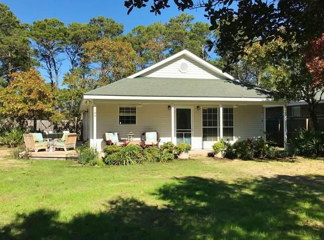 105 Ash Street, Santa Rosa Beach, FL 32459 (MLS #858799) :: Classic Luxury Real Estate, LLC