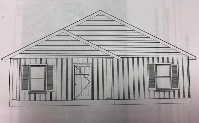 10 Woodlands Boulevard, Defuniak Springs, FL 32433 (MLS #858806) :: Berkshire Hathaway HomeServices PenFed Realty