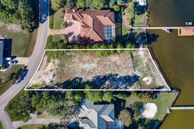 Lot 14-L E Shipwreck Road, Santa Rosa Beach, FL 32459 (MLS #858813) :: Briar Patch Realty