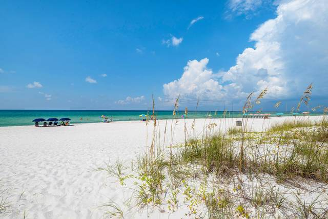 20521 Front Beach Road, Panama City Beach, FL 32413 (MLS #858816) :: The Ryan Group