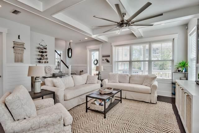 480 Flatwoods Forest Loop, Santa Rosa Beach, FL 32459 (MLS #858866) :: Berkshire Hathaway HomeServices Beach Properties of Florida
