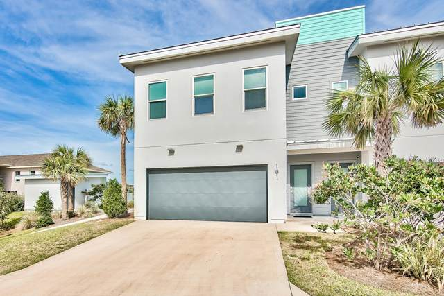 340 Bluefish Drive Unit 101, Fort Walton Beach, FL 32548 (MLS #858942) :: 30A Escapes Realty