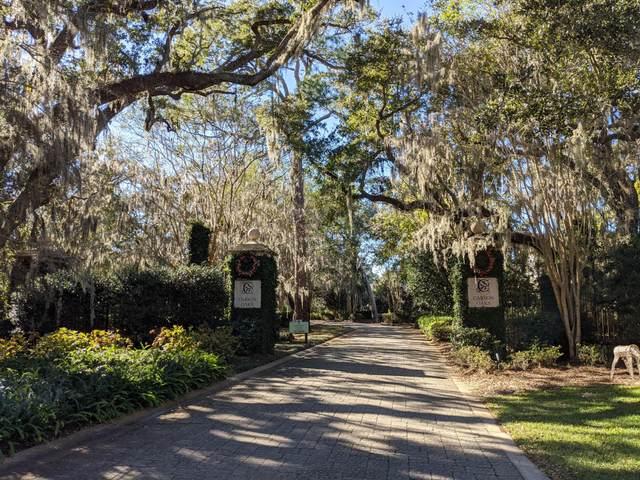 468 Carson Oaks Lane, Santa Rosa Beach, FL 32459 (MLS #858967) :: NextHome Cornerstone Realty