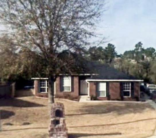 318 Peggy Drive, Crestview, FL 32536 (MLS #858971) :: The Ryan Group