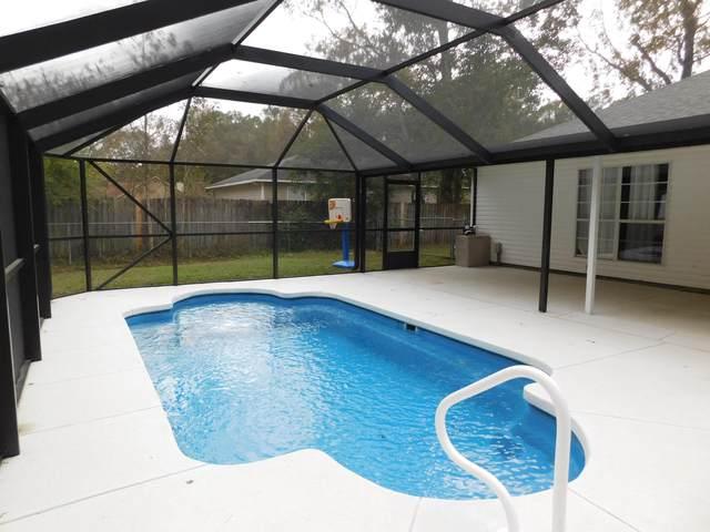 119 Dogwood Lane, Crestview, FL 32536 (MLS #858984) :: Somers & Company