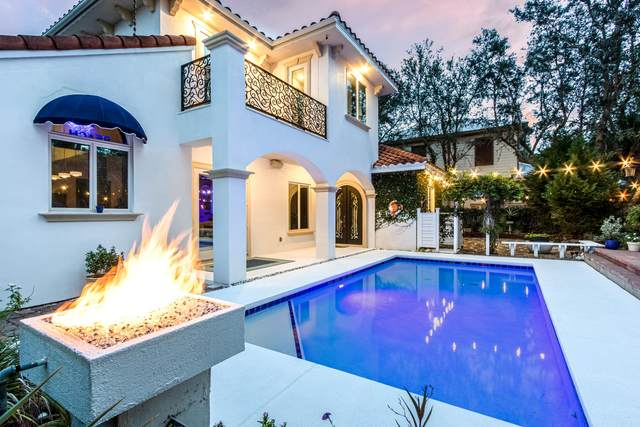 100 Vista Bluffs, Destin, FL 32541 (MLS #859006) :: Luxury Properties on 30A