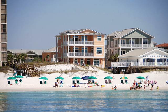 253 Snowdrift Road, Miramar Beach, FL 32550 (MLS #859028) :: NextHome Cornerstone Realty