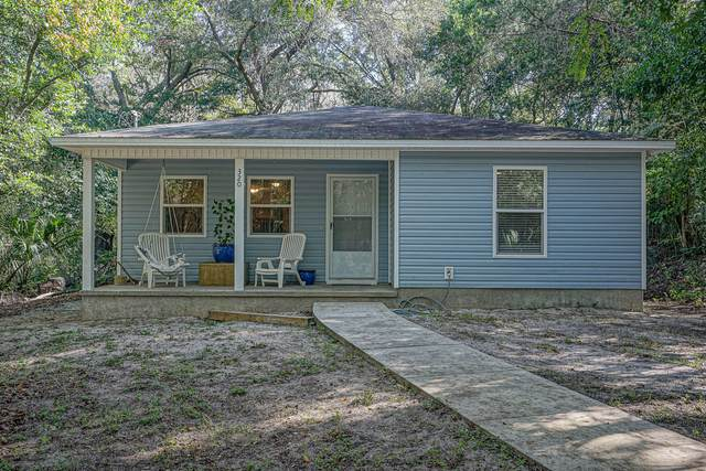 320 Boxer Avenue, Niceville, FL 32578 (MLS #859081) :: Linda Miller Real Estate