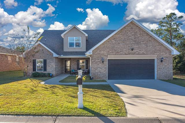 4417 Mirada Way, Crestview, FL 32539 (MLS #859102) :: Scenic Sotheby's International Realty