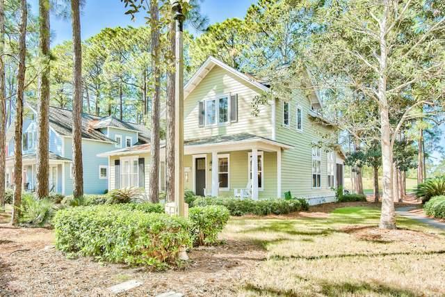 1290 Laurel Way, Miramar Beach, FL 32550 (MLS #859133) :: Counts Real Estate Group
