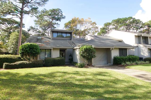1214 Oakmont Drive #1214, Niceville, FL 32578 (MLS #859171) :: Luxury Properties on 30A