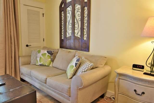 9300 Baytowne Wharf Boulevard Unit 525, Miramar Beach, FL 32550 (MLS #859186) :: Back Stage Realty