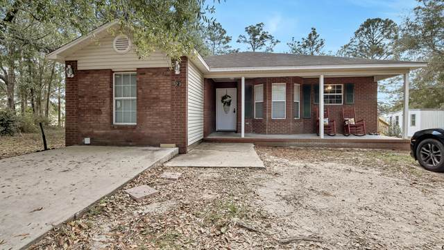 23 Marys Court, Defuniak Springs, FL 32433 (MLS #859210) :: The Beach Group