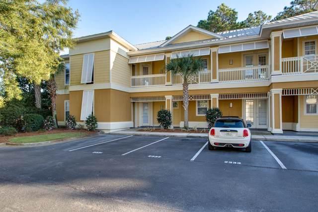 2331 Crystal Cove Lane #2331, Miramar Beach, FL 32550 (MLS #859233) :: Scenic Sotheby's International Realty