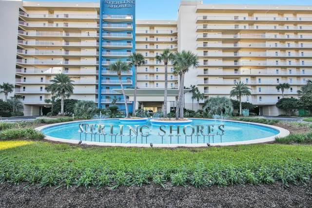 1751 Scenic Highway 98 Unit 203, Destin, FL 32541 (MLS #859264) :: Scenic Sotheby's International Realty